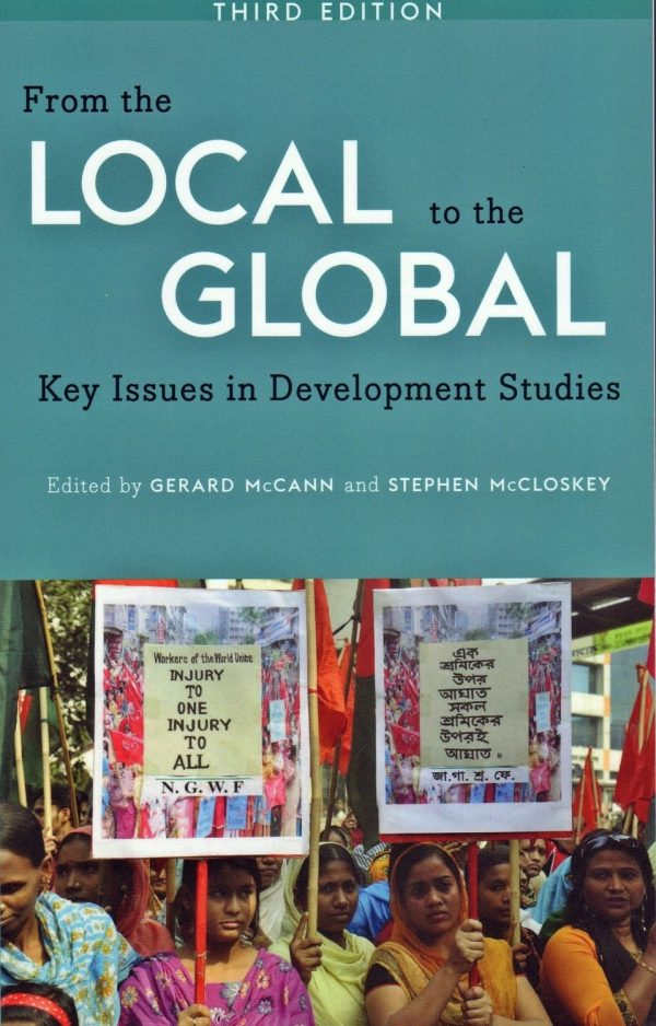 From the Local to the Global 3rd Edition